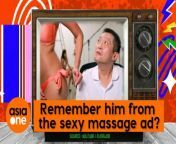 Full story: https://www.asiaone.com/lifestyle/no-he-cant-introduce-you-any-hot-babes-heres-what-uncle-viral-massage-commercial-has-been<br/><br/>Remember that uncle who complained about his job massaging women in bikinis? In this episode, we catch up with him to see if he found a job he's happier with.<br/><br/>Viral Video Stars is a biweekly series where we hunt down viral icons. What's it like to be famous? What have they been up to? We catch up with them to find out all about life after online fame.<br/><br/>Viral Video Stars streams online every other Friday at 6pm!<br/><br/>#viral #sexy #singapore