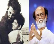 This picture features two big superstars of Indian cinema. One of them is Rajnikanth. Can you guess the other actor? #Rajnikanth #DadasahebPhalkeAward<br/><br/>Log On To Our Official Website : http://bit.ly/2iNwEYU<br/><br/>For More Such News & Gossips Subscribe now! : http://bit.ly/2q3mlh3<br/><br/>Lehren On Podcast: https://audioboom.com/channel/lehren<br/><br/>Download The 'Lehren App': https://goo.gl/m2xNRt<br/><br/>Facebook : https://bit.ly/LehrenFacebook<br/><br/>Twitter: https://bit.ly/LehrenTwitter